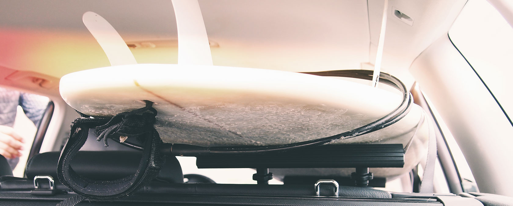Seat Rack