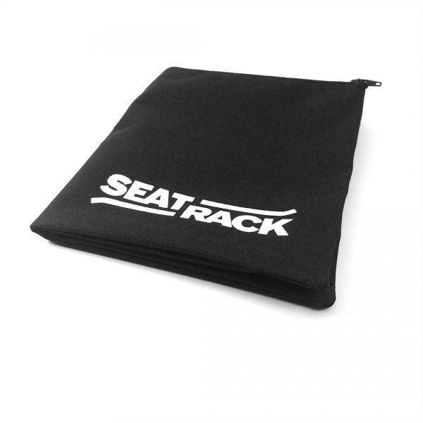 Interior car rack storage bags